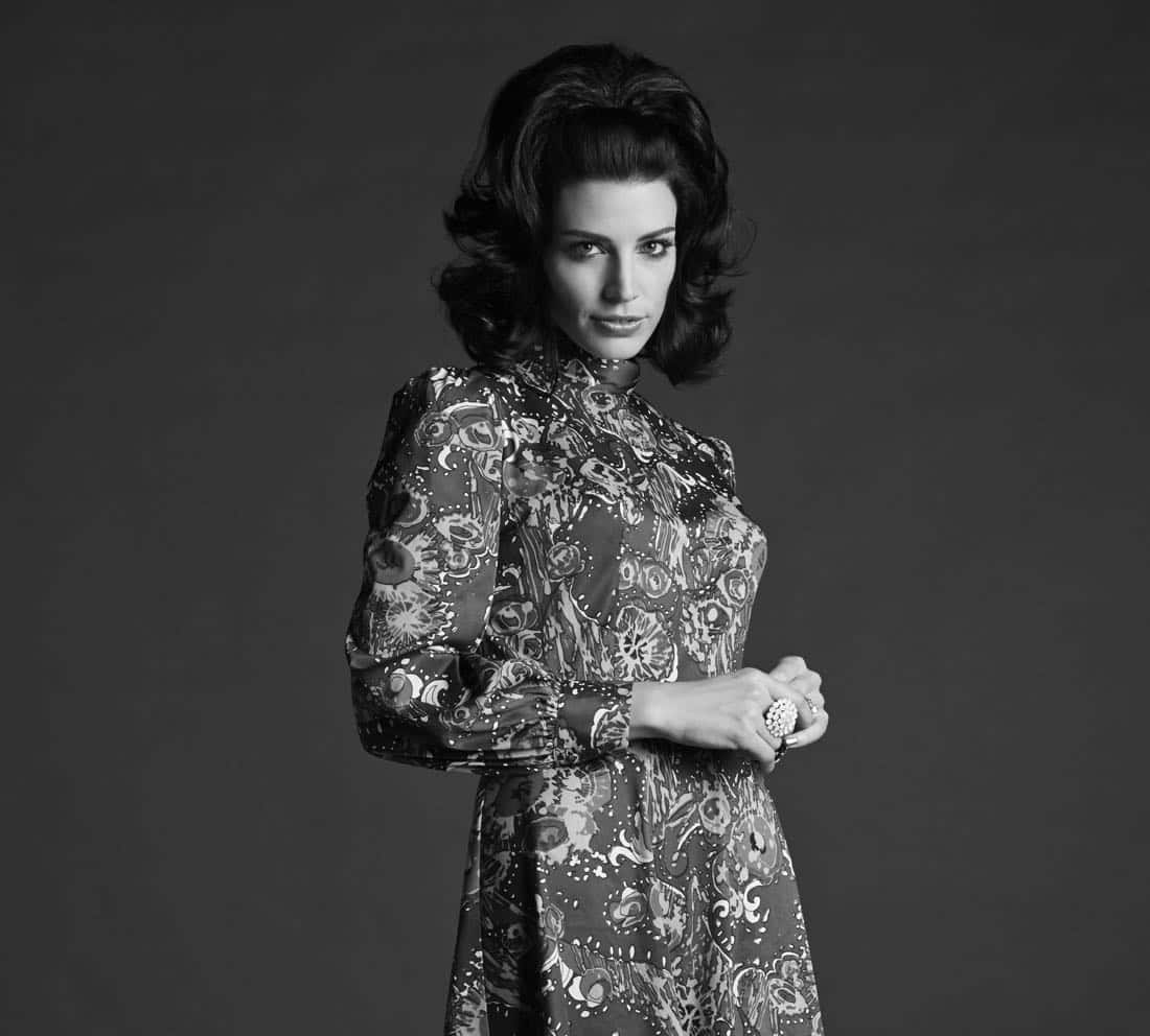 Megan Draper (Jessica Pare) - Mad Men_Season 6, Gallery - Photo Credit: Frank Ockenfels/AMC