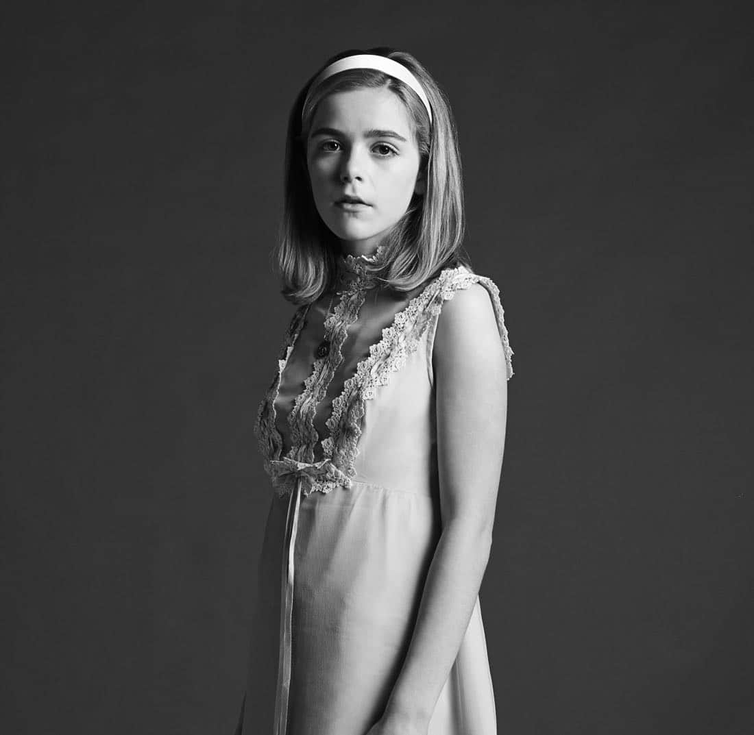 Sally Draper (Kiernan Shipka) - Mad Men_Season 6, Gallery - Photo Credit: Frank Ockenfels/AMC