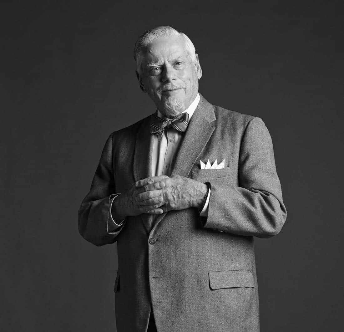 Bertram Cooper (Robert Morse) - Mad Men_Season 6, Gallery - Photo Credit: Frank Ockenfels/AMC