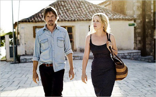 Before Midnight (2013) Ethan Hawk Julie Delpy