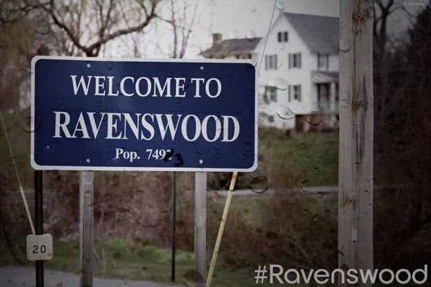 RAVENSWOOD ABC Family
