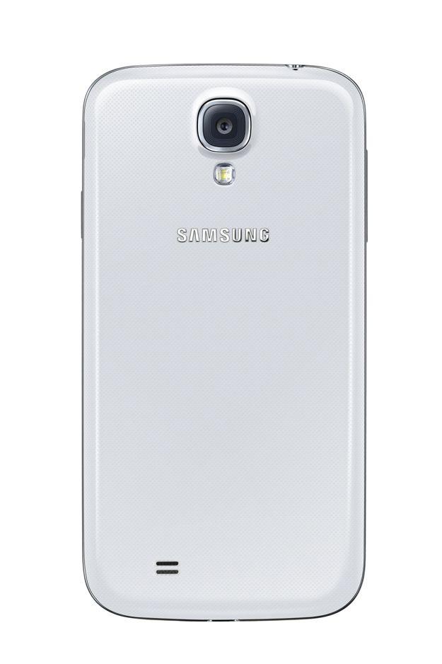 Samsung GALAXY S4 11