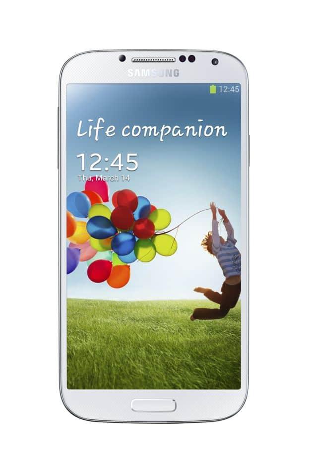 Samsung GALAXY S4 7