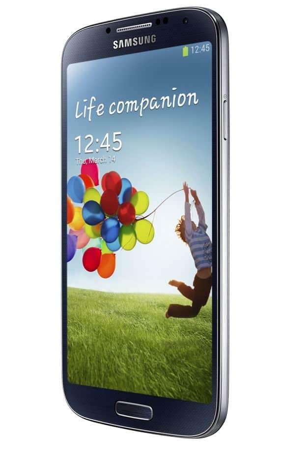 Samsung GALAXY S4 6