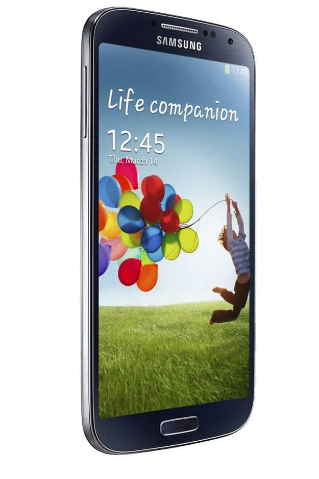 Samsung GALAXY S4 5