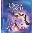 Cirque du Soleil Worlds Away Bluray
