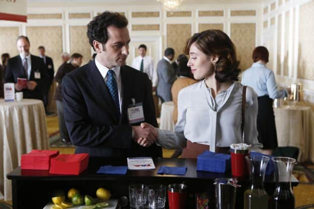 THE AMERICANS Season 1 Episode 7 Duty And Honor Promo