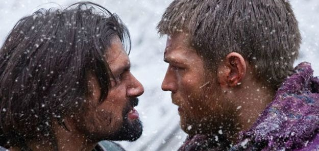 SPARTACUS WAR OF THE DAMNED Season 3 Episode 7 Mors Indecepta Promo