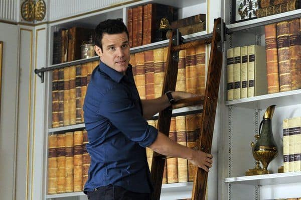 Eddie McClintock as Pete Lattimer