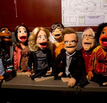 Community Puppets