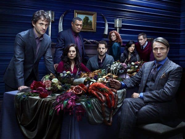 Hannibal Cast - Season 1 Hugh Dancy as Special Agent Will Graham, Caroline Dhavernas as Dr. Alana Bloom, Laurence Fishburne as Agent Jack Crawford, Aaron Abrams as Brian Zeller, Lara Jean Chorostecki as Freddie Lounds, Hettienne Park as Beverly Katz, Scott Thompson as Jimmy Price, Mads Mikkelsen as Dr. Hannibal Lecter