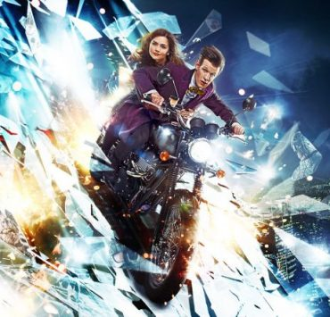 Doctor Who Series 7.2 Poster