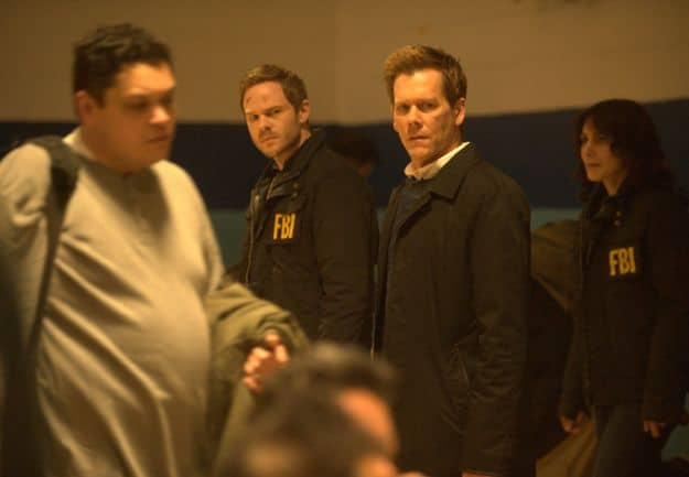 the following season 1 episode 14 the end is near 3