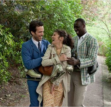 Mood Indigo Movie Trailer
