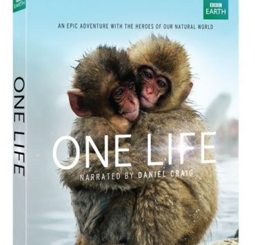 One Life Bluray BBC