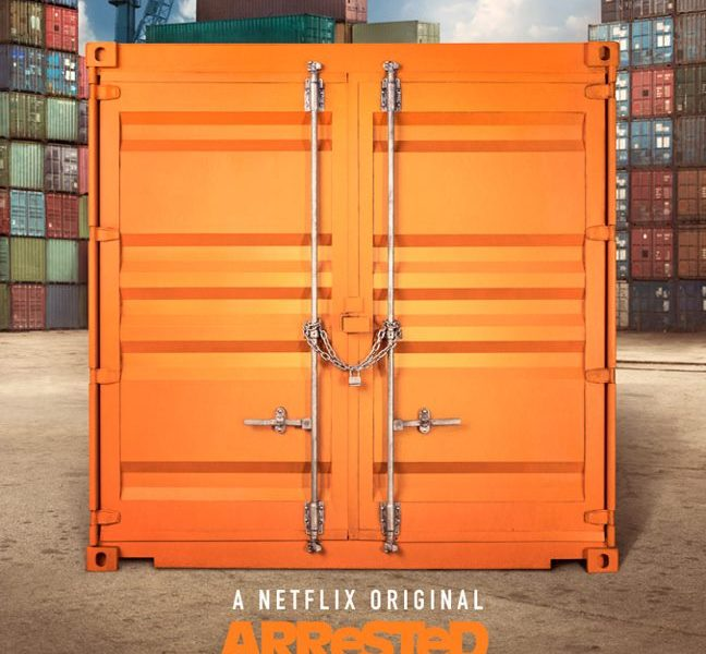 Arrested Development Poster Netflix