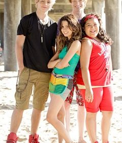 Austin And Ally Cast Disney Channel