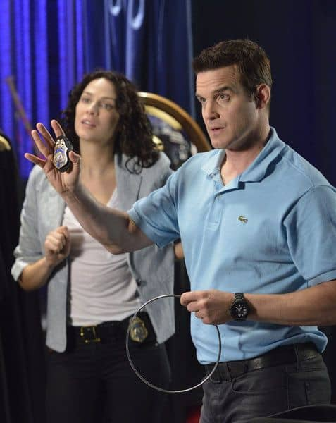 warehouse 13 season 4 episode 14 the skys the limit 7