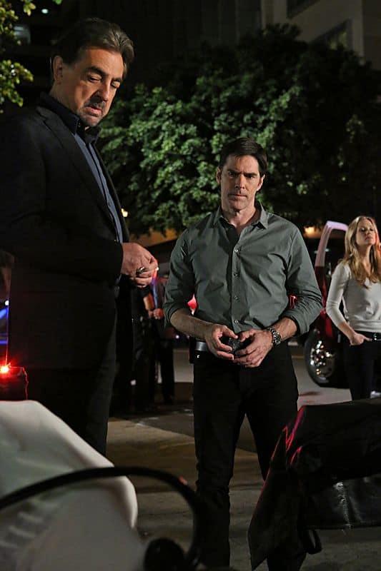criminal minds season 8 episode 24 the replicator 3