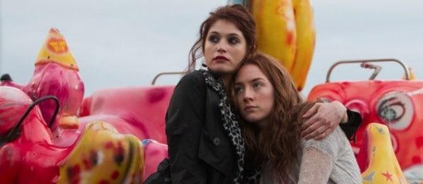 Byzantium Trailer Gemma Arterton Saoirse Ronan