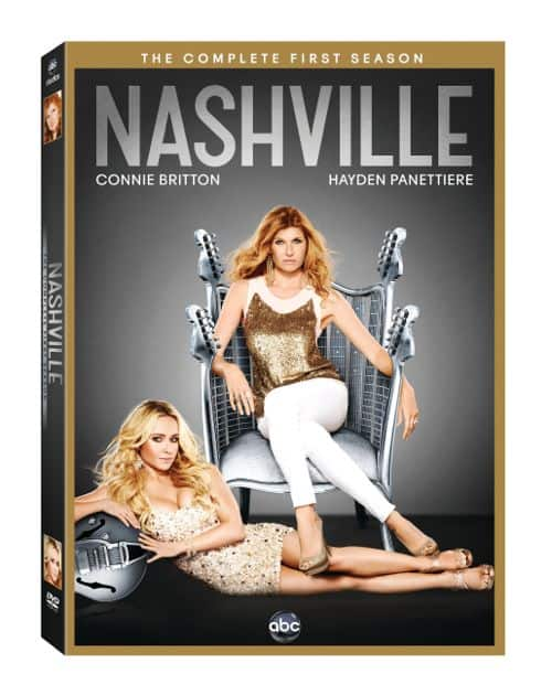 Nashville Season 8 DVD