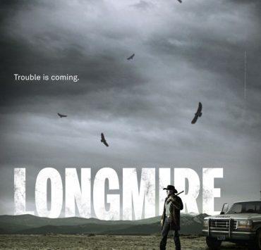 Longmire Poster Season 2