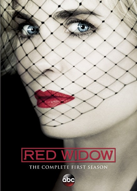 Red Widow Season 1 DVD