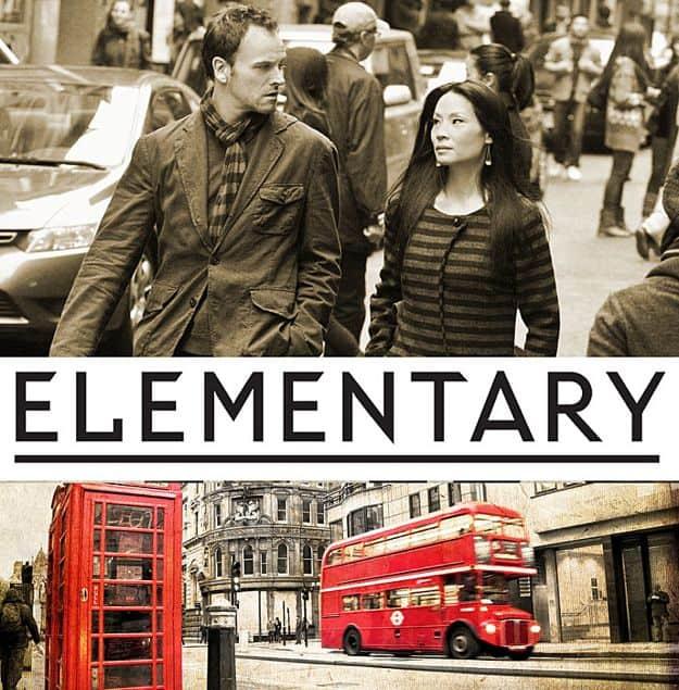 Elementary London Season 2