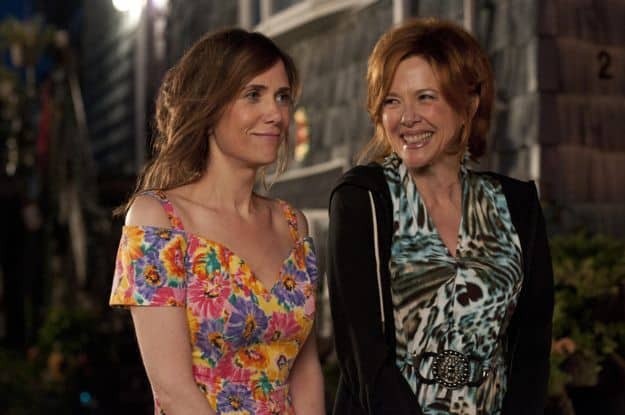 Kristen Wiig Annette Bening Girl Most Likely