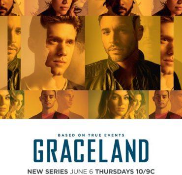 Graceland USA Network