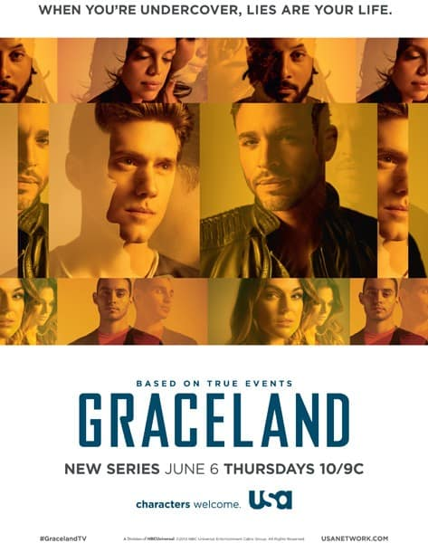 Graceland USA Network