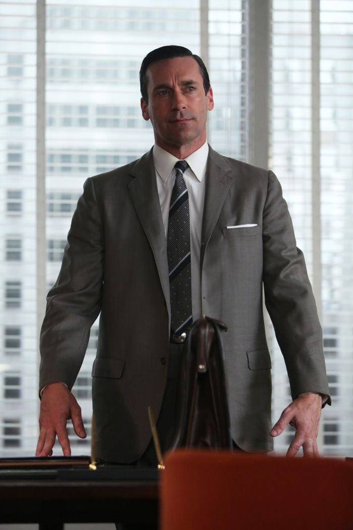 MAD MEN SEASON 6 EPISODE 10 12