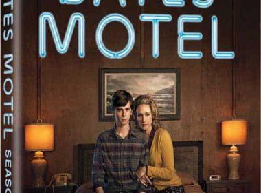 Bates Motel Season 1 Bluray