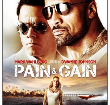 Pain And Gain Bluray