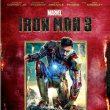 Iron Man 3 DVD Bluray 3D