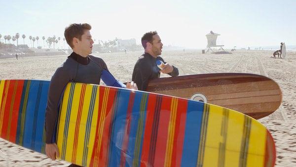 Graceland - Pilot USA Network
