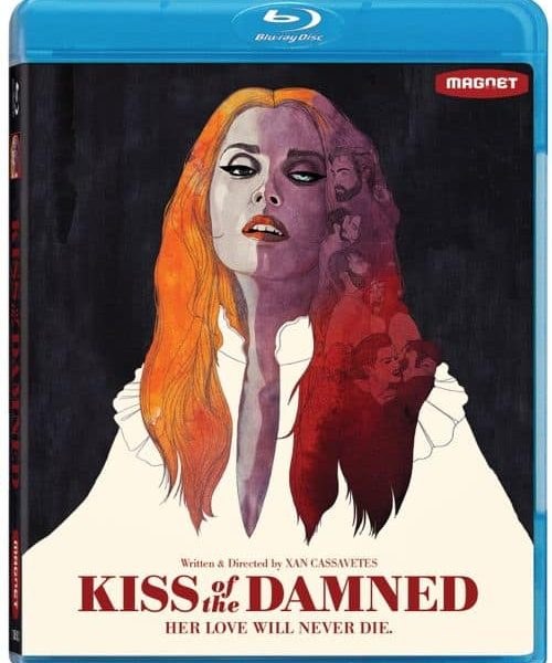 Kiss Of The Damned BluRay