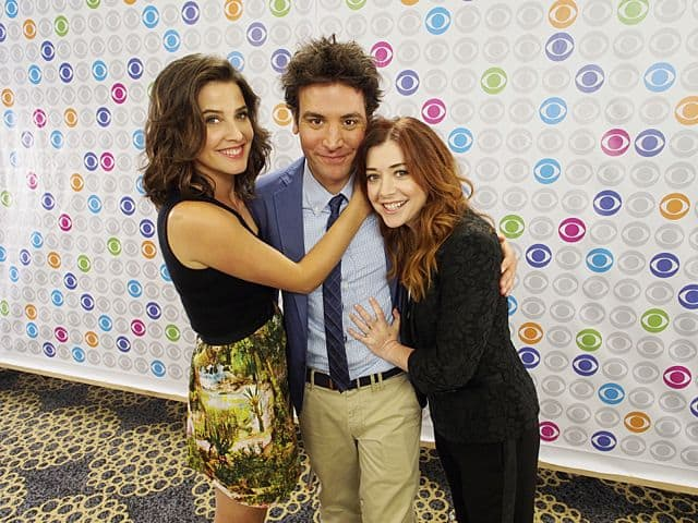 HOW I MET YOUR MOTHER Comic Con 15