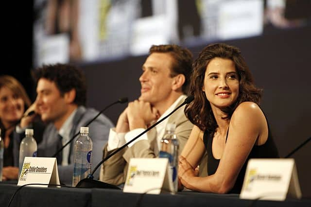 HOW I MET YOUR MOTHER Comic Con 16