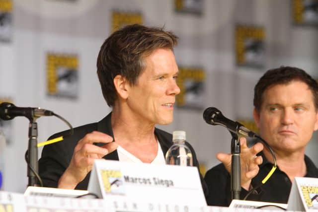 The Following Comic Con 2013 Panel 7