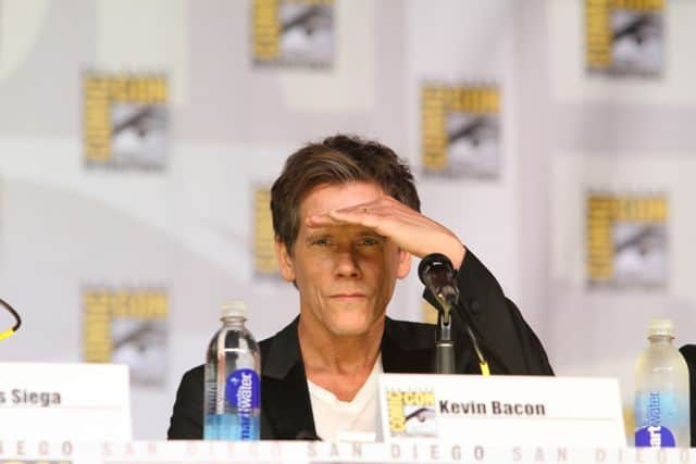 The Following Comic Con 2013 Panel 2