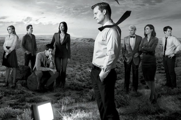 The Newsroom Season 2 Cast HBO