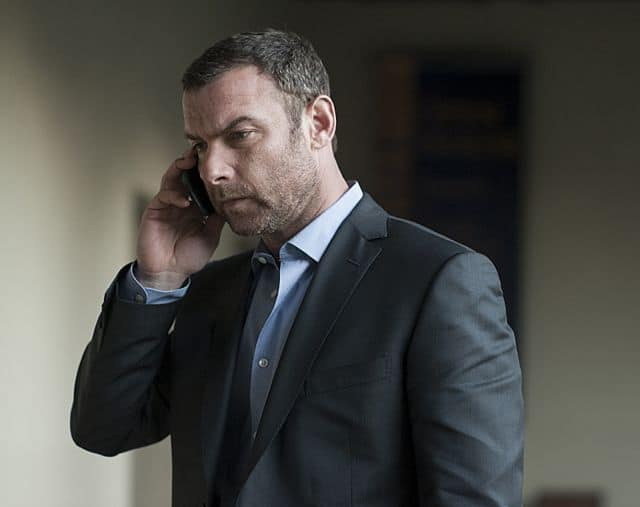 RAY DONOVAN Season 1 Episode 4 Black Cadillac
