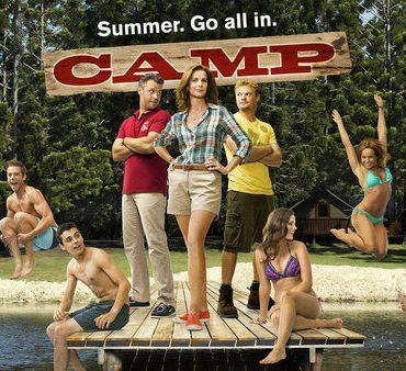 Camp Cast NBC