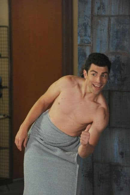 New Girl Schmidt Max Greenfield