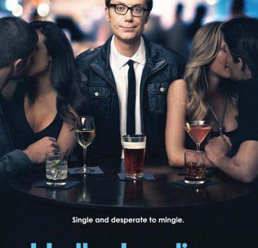 Hello Ladies HBO Poster