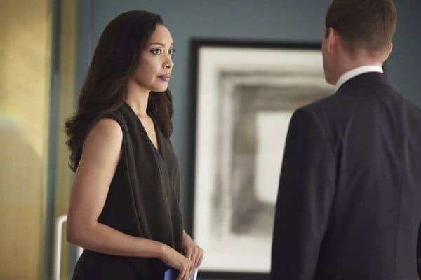 Gina Torres as Jessica Pearson Suits - Season 3