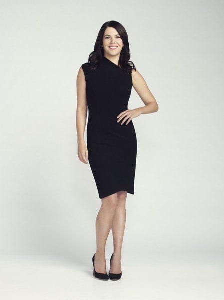 PARENTHOOD Season 5 Lauren Graham as Sarah Braverman
