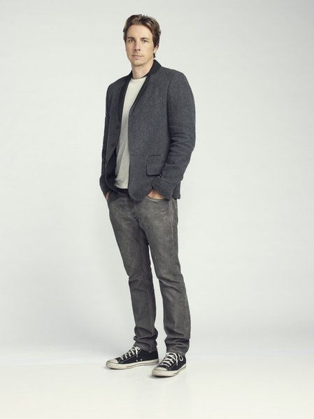 Dax Shepard as Crosby Braverman Parenthood Season 5