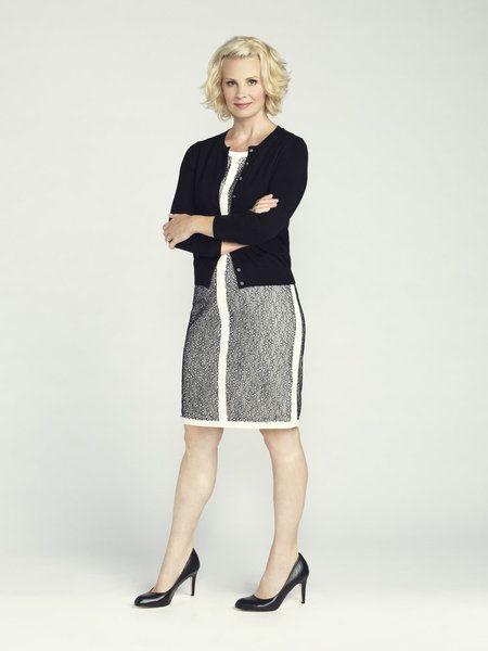 Monica Potter as Kristina Braverman Parenthood Season 5